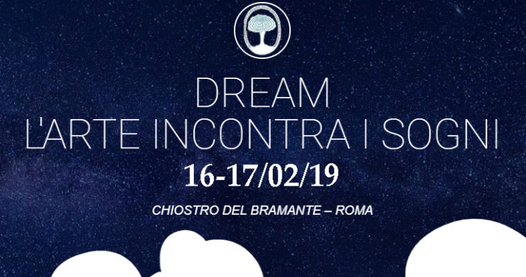 Dream: l'Arte incontra i Sogni