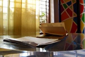 Il Prometeo incatenato    Foto Ⓒ Rosita Mavilla
